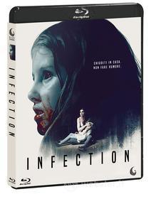 Infection (Blu-Ray+Dvd+Hellcard) (2 Blu-ray)
