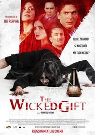 The Wicked Gift (Blu-ray)