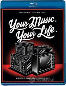 Your Music Your Life (Blu-ray)