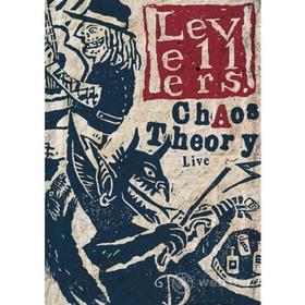 Levellers - Chaos Theory Live (2 Dvd)