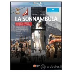 Vincenzo Bellini. La sonnambula (Blu-ray)