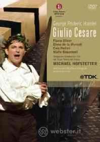 Georg Friedrich Handel. Giulio Cesare (2 Dvd)