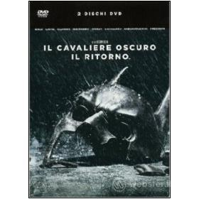 Il Cavaliere Oscuro. Il ritorno(Confezione Speciale 2 dvd)