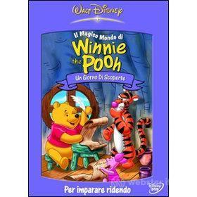 Il magico mondo di Winnie the Pooh. Un giorno di scoperte