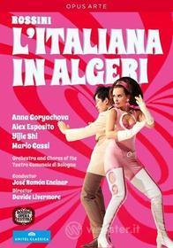 Gioacchino Rossini. L'italiana in Algeri