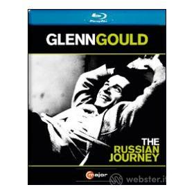 Glenn Gould. The Russian Journey (Blu-ray)