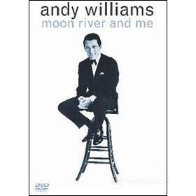 Andy Williams. Moon River And Me