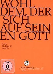 Johann Sebastian Bach  - Wohl Dem, Der Sich Auf Seinen