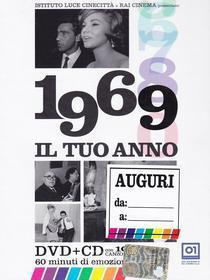Il tuo anno. 1969