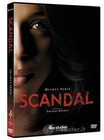 Scandal. Stagione 4 (6 Dvd)