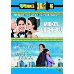 Mickey occhi blu - Two Weeks Notice (Cofanetto 2 dvd)