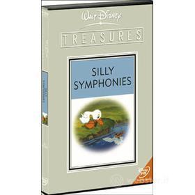 Walt Disney Treasures. Silly Symphonies(Confezione Speciale 2 dvd)