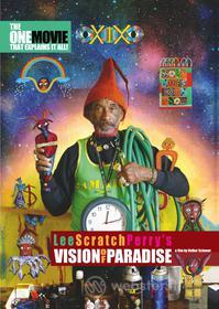 Lee Scratch Perry. Vision Of Paradise