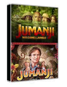 Jumanji Collection (2 Dvd)