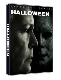 Halloween (2018) (Blu-Ray 4K Ultra HD+Blu-Ray) (Blu-ray)