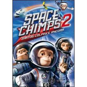 Space Chimps 2. Zartog colpisce ancora