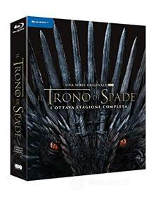 Il Trono Di Spade - Stagione 08 (3 Blu-Ray) (Blu-ray)