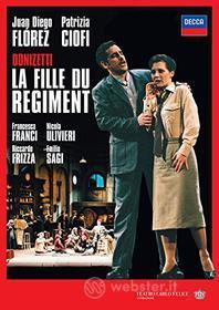 Gaetano Donizetti - La Fille Du Regiment (2 Dvd)