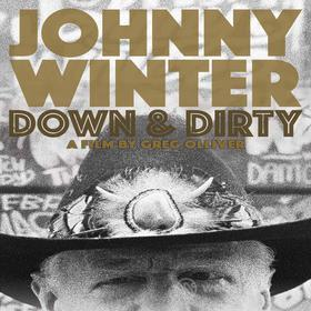 Johnny Winter - Down & Dirty
