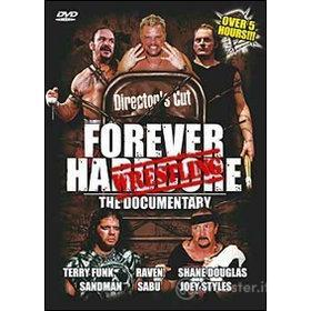 Forever Hardcore Wrestling. The Documentary (2 Dvd)
