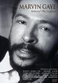 Marvin Gaye. Behind The Legend