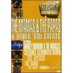 Ed Sullivan Presents The Mamas And The Papas And Other 60's Greats