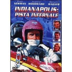 Indianapolis, pista infernale
