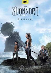 The Shannara Chronicles. Stagione 1 (3 Blu-ray)
