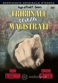 Tribunale Senza Magistrati