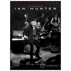 Ian Hunter. String Attached
