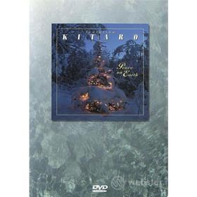 Kitaro. Peace on Earth