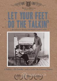 Thomas Maupin And Daniel Rothwell: Let Your Feet Do The Talkin'