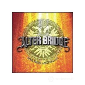 Alter Bridge. Live From Amsterdam (Blu-ray)