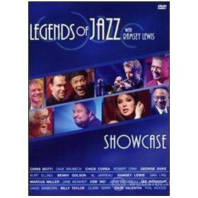 Legends Of Jazz With Ramsey Lewis. Showcase