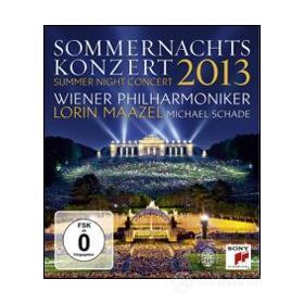 Concerto classico di una notte d'estate (Blu-ray)
