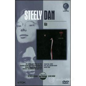Steely Dan. Aja