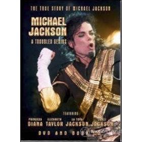 Michael Jackson. A Troubled Genius