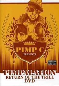 Pimp C - Pimpalation