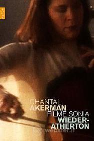 Chantal Akerman films Sonia Wieder-Athert (3 Dvd)