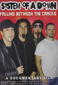 System Of A Down - Falling Between The Cracks