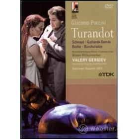 Giacomo Puccini. Turandot