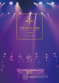 Bts - 2017 Bts Live Trilogy Episode 3 Wings Tour Japan (Blu-ray)