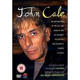 John Cale. John Cale