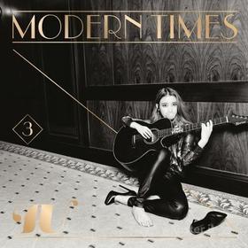 Iu - Vol 3: Modern Times