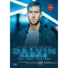 Calvin Harris. Lost Footage