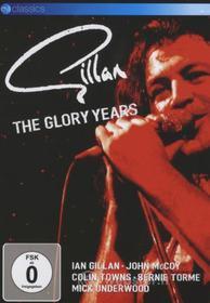 Ian Gillan - The Glory Years