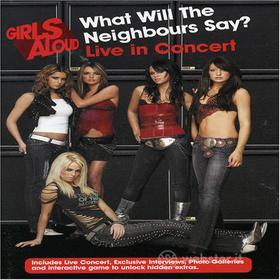 Girls Aloud - Live At The Carling Academy
