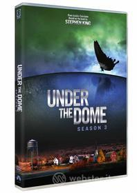 Under the Dome. Stagione 3 (4 Dvd)