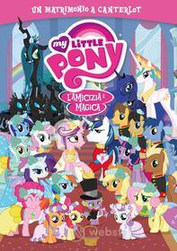 My Little Pony. Stagione 2. Vol. 5