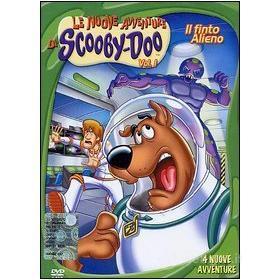 Le nuove avventure di Scooby-Doo. Volume 1. Il finto alieno